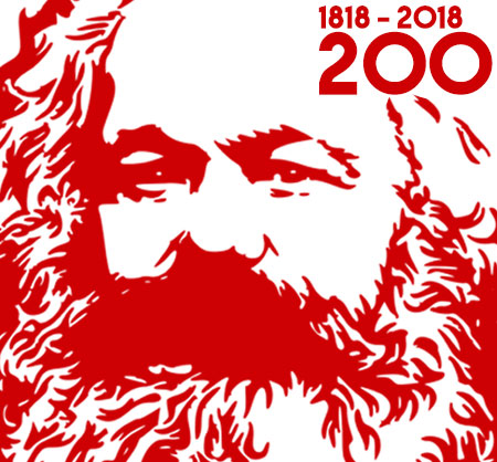200 godina skoja od rođenja Marksa